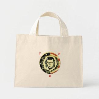 O bolsa da nostalgia de JFK