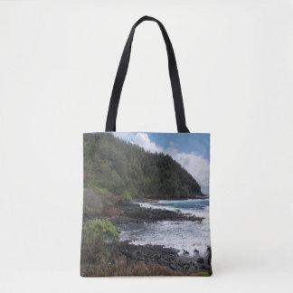 O bolsa da paisagem 1 de Havaí