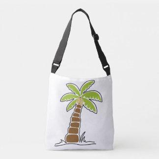 O bolsa da palmeira