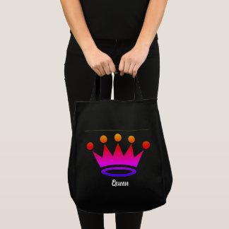 O bolsa da rainha