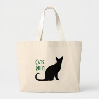 O bolsa da regra dos gatos