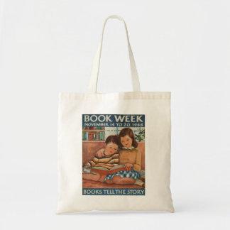 O bolsa da semana de livro de 1948 crianças