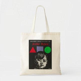 O bolsa da semana de livro de 1966 crianças