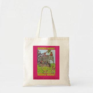 O bolsa da semana de livro de 1972 crianças