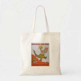 O bolsa da semana de livro de 1985 crianças