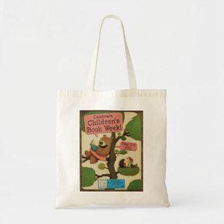 O bolsa da semana de livro de 2011 crianças