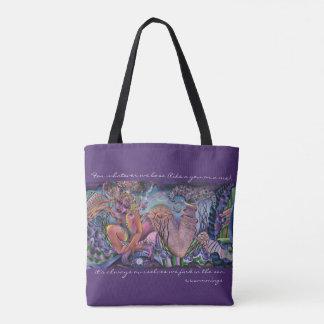 O bolsa da sereia