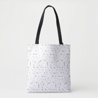 O bolsa da seta de amor