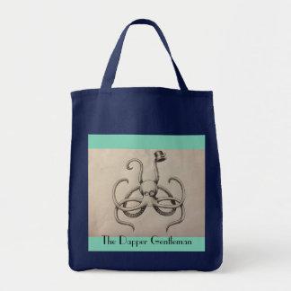 O bolsa Dapper do mantimento do cavalheiro