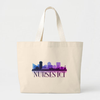 O bolsa das enfermeiras!