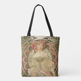 O bolsa de Alphonse Mucha