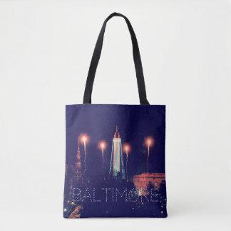 O bolsa de Baltimore