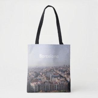 O bolsa de Barcelona