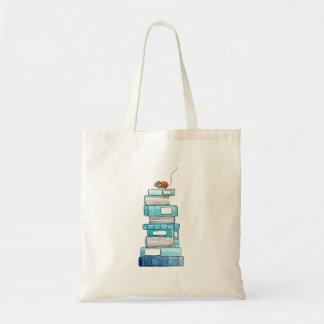 O bolsa de Bookmouse