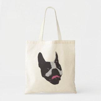 O bolsa de Boston Terrier