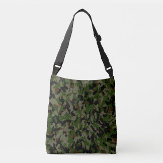O bolsa de Camo