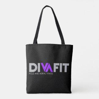 O bolsa de DivaFit