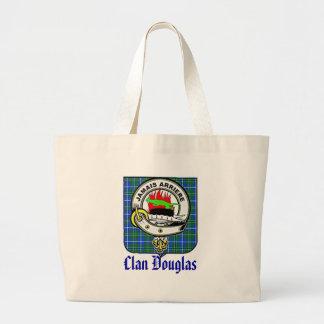 , O bolsa de Douglas do clã ele todo