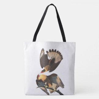 O bolsa de Eagle do Caracara
