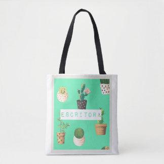 O bolsa de Escritora