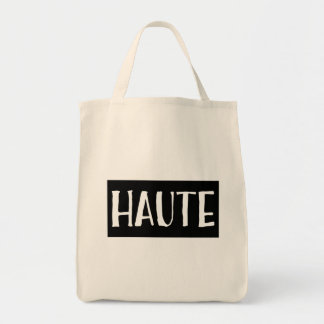 O bolsa de Haute
