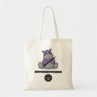 O bolsa de Hippoboepotamus