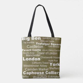 O bolsa de Inglaterra