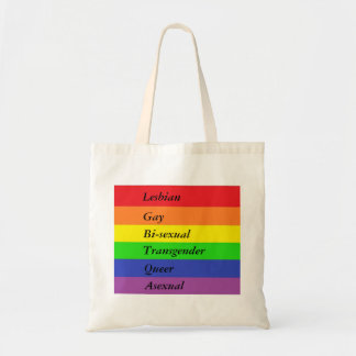 O bolsa de LGBTQA