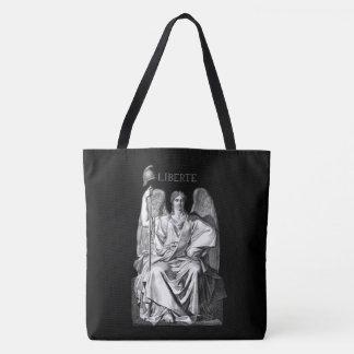 O bolsa de LIBERTE
