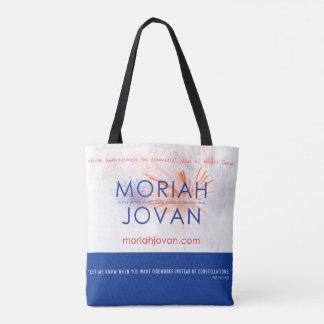 O bolsa de Moriah Jovan
