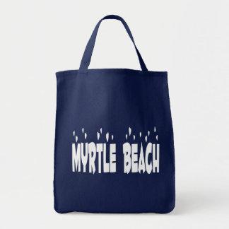 O bolsa de Myrtle Beach, South Carolina, os