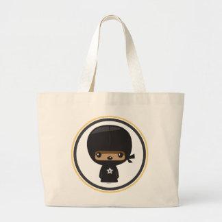 O bolsa de Ninja