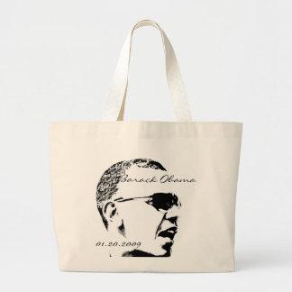 O bolsa de Obama