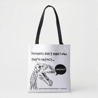 O bolsa de OFML Dino