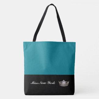 O bolsa de prata o Saco-Grande Pacífico da coroa