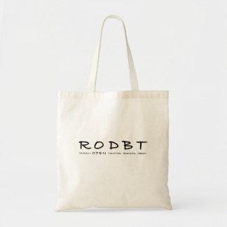 O bolsa de RODBT
