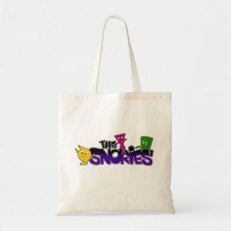 O bolsa de Snories