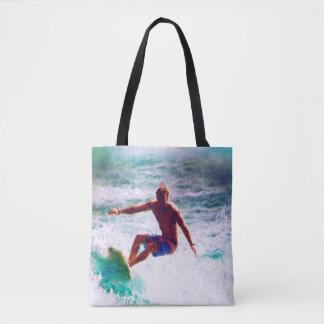 O bolsa de Surfin