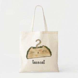O bolsa de Tacocat