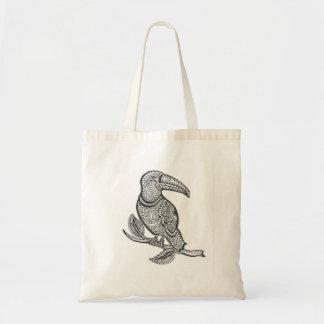 O bolsa de Toucan