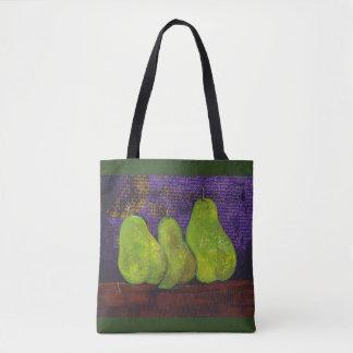 O bolsa de três PearsClassic