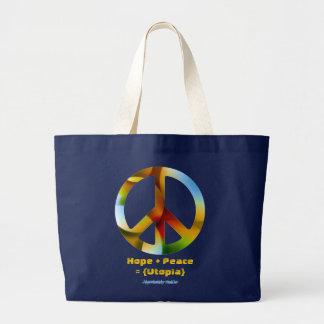 O bolsa de Utopia no.13-