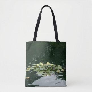 O bolsa de Waterlily