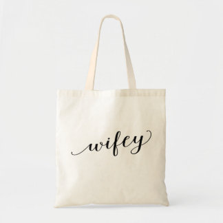 O bolsa de Wifey