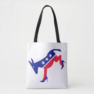 O bolsa Democrática das mulheres