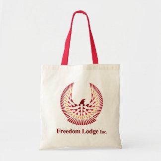 O bolsa do alojamento da liberdade