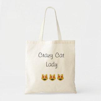 O bolsa do amor do gato