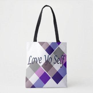 O bolsa do auto de Yo do amor
