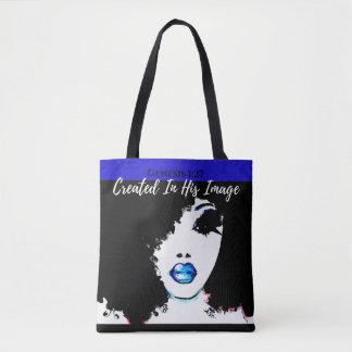 O bolsa do azul marinho do 1:27 da génese, o