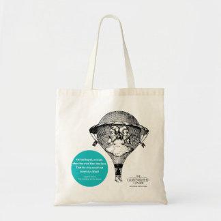 O bolsa do balão de ar quente de TGCI